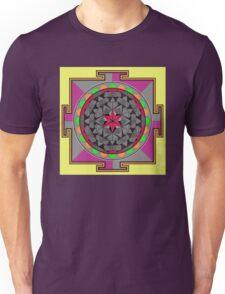 ARCHON ROSE 53 Unisex T-Shirt