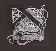 Tangled Deco by TangleCrazed