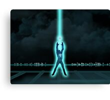 Tron: Uprising Canvas Print