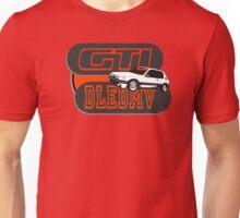 205 GTI Unisex T-Shirt