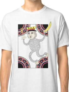 Monkey King Fool for Love Classic T-Shirt
