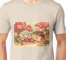 Sakura Festival - Pokemon Unisex T-Shirt