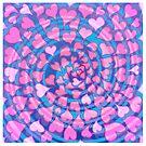 Spiral Love by damiankafe