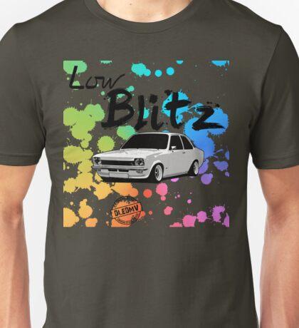 DLEDMV - Low Blitz T-Shirt