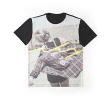 KIM TAEYEON Graphic T-Shirt