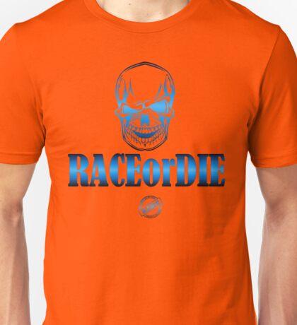 DLEDMV - RACE or DIE #12 T-Shirt