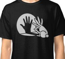 The Shadow Rabbit Classic T-Shirt