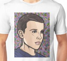 Eleven Stranger Things Unisex T-Shirt