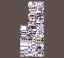 Missingno pokemon by orgith
