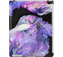 Purple Tissue iPad Case/Skin