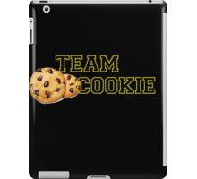 TEAM COOKIE iPad Case/Skin