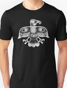 Native Bird   Unisex T-Shirt