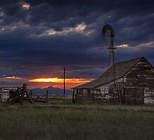Windmill by Jarrett720