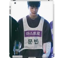 Moonbin iPad Case/Skin
