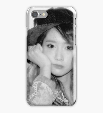 YOONA-I GOT A BOY iPhone Case/Skin