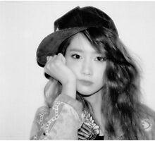 YOONA-I GOT A BOY Photographic Print