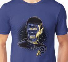 Needs of the Many Unisex T-Shirt