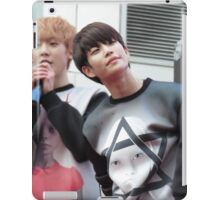 MJ iPad Case/Skin