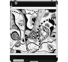 Land of Confusion iPad Case/Skin