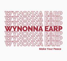 Wynonna Earp Kids Tee