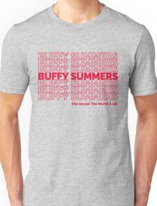 Buffy Summers Unisex T-Shirt