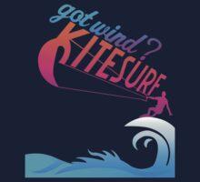 Kite Surfing Kids Clothes