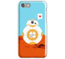Star Wars I Heart BB8 iPhone Case/Skin