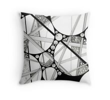 It's Complicated Throw Pillow