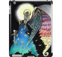 Roase iPad Case/Skin