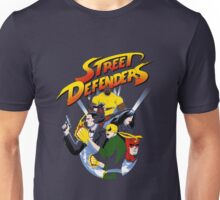 Street Defence Unisex T-Shirt