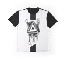 Pentrose (vertical) Graphic T-Shirt