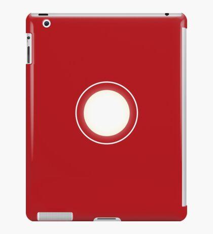 Riri Williams iPad Case/Skin