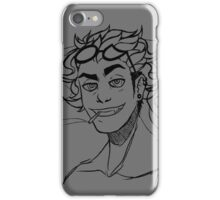 Its ya boy! iPhone Case/Skin