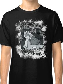 Perish Song - B/W Classic T-Shirt