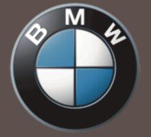 BMW One Piece - Short Sleeve