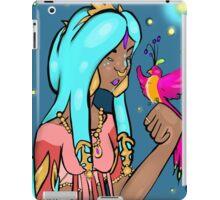 Elven Bird iPad Case/Skin