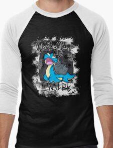 Perish Song - Color Men's Baseball ¾ T-Shirt