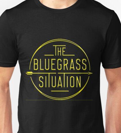 the bluegrass situation tour 2016 Unisex T-Shirt