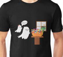 jimmy stop Unisex T-Shirt
