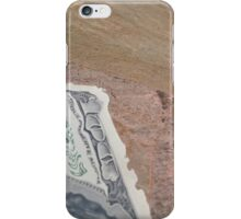 Benjamin Dali - Moneyland 1 iPhone Case/Skin