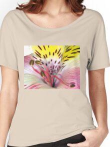 Flower fireworks Women's Relaxed Fit T-Shirt