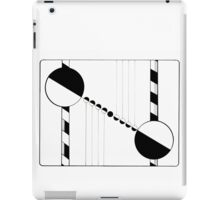 Finite Balance iPad Case/Skin
