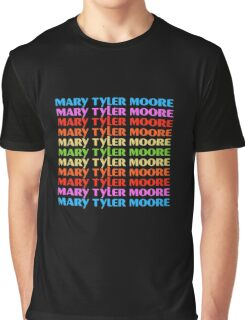 The Mary Tyler Moore Show Graphic T-Shirt