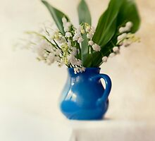 Lilly of the valley by JBlaminsky