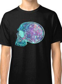 Cosmic Skull Crush Classic T-Shirt