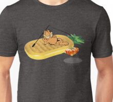 Garfield - Just Chillin' Unisex T-Shirt