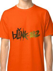 BLINK-182 Classic T-Shirt