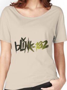 BLINK-182 Women's Relaxed Fit T-Shirt