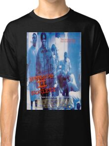 Menace II Society Movie Poster Classic T-Shirt