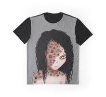 Rotten  Graphic T-Shirt